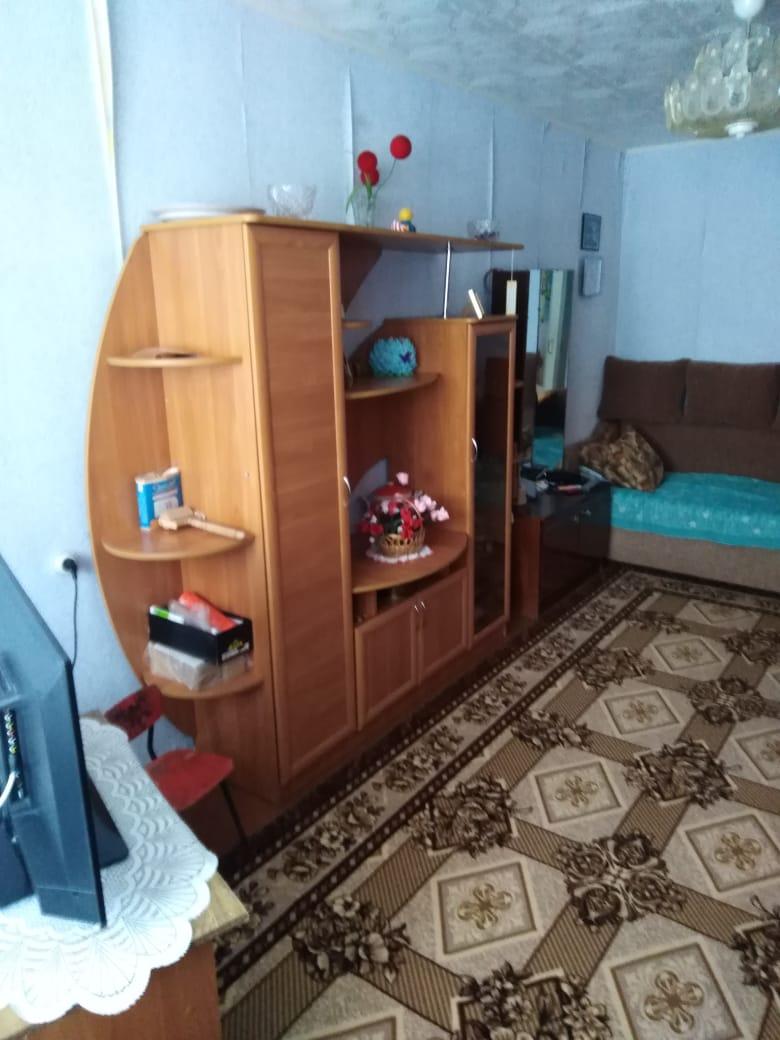 2-х комнатная квартира, г. Асбест, ул. Мира 7.