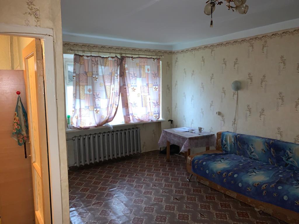 1 комнатная квартира г. Асбест, ул. Королева 29/3.