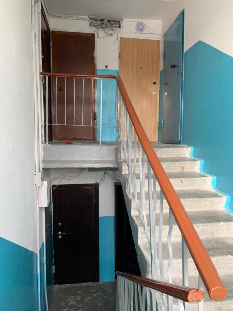 2-х комнатная квартира, г. Асбест, пр. Ленина 35.