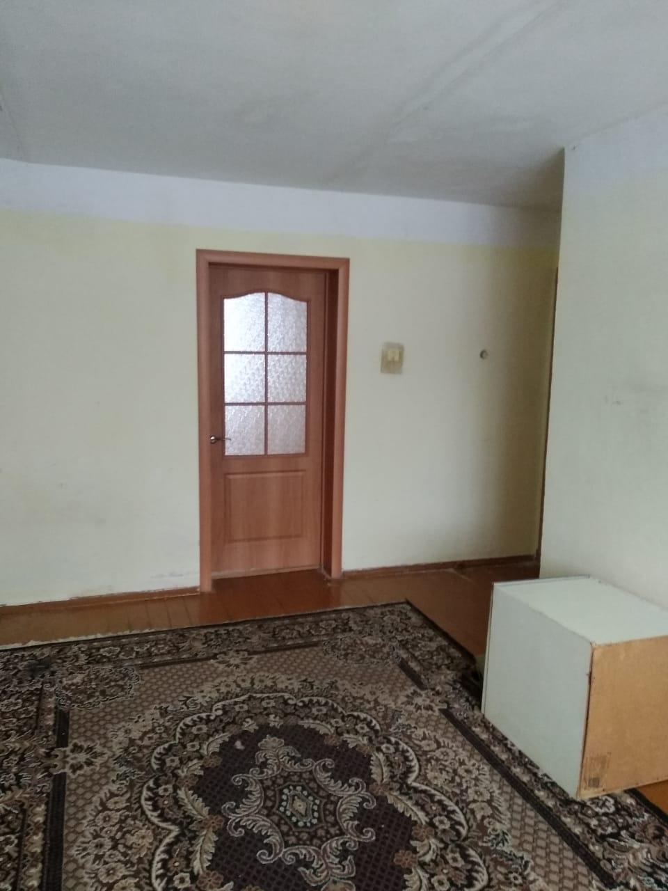 3 комнатная квартира г. Асбест, пр. Ленина 33..