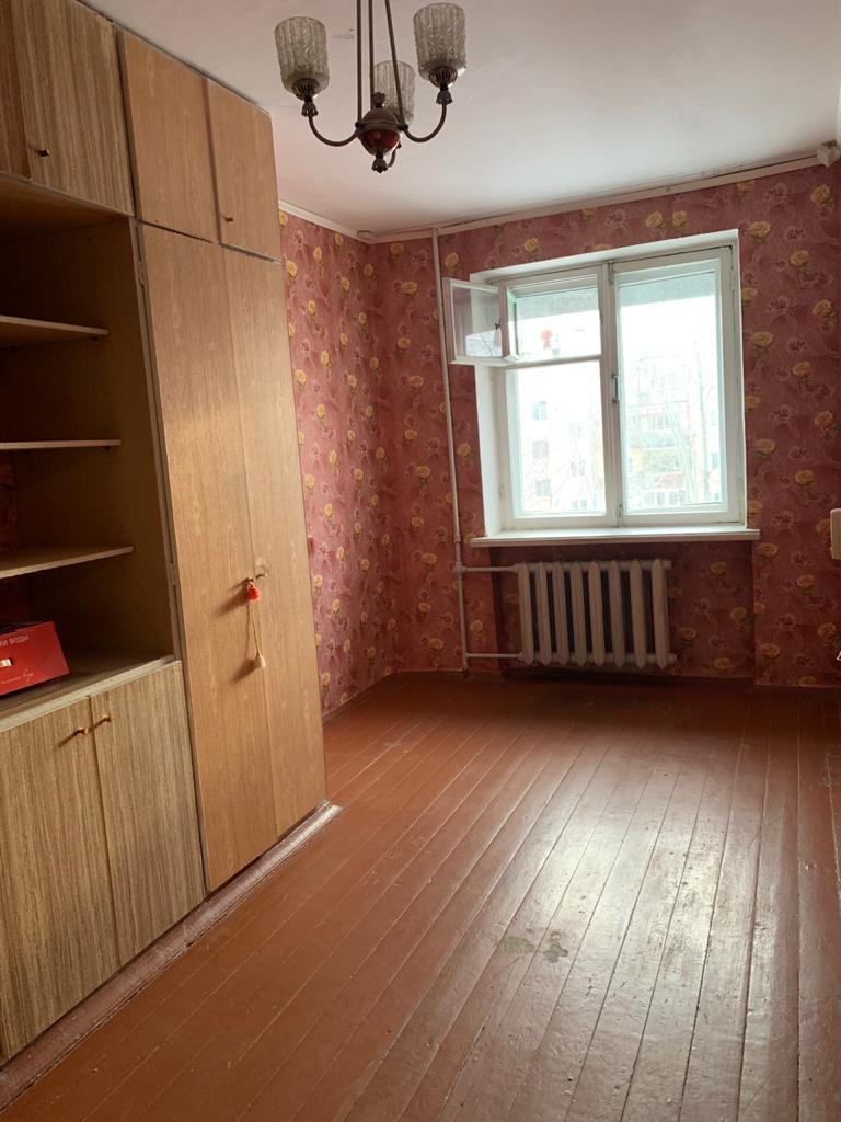 2-х комнатная квартира, г. Асбест, ул. Мира 7/1.