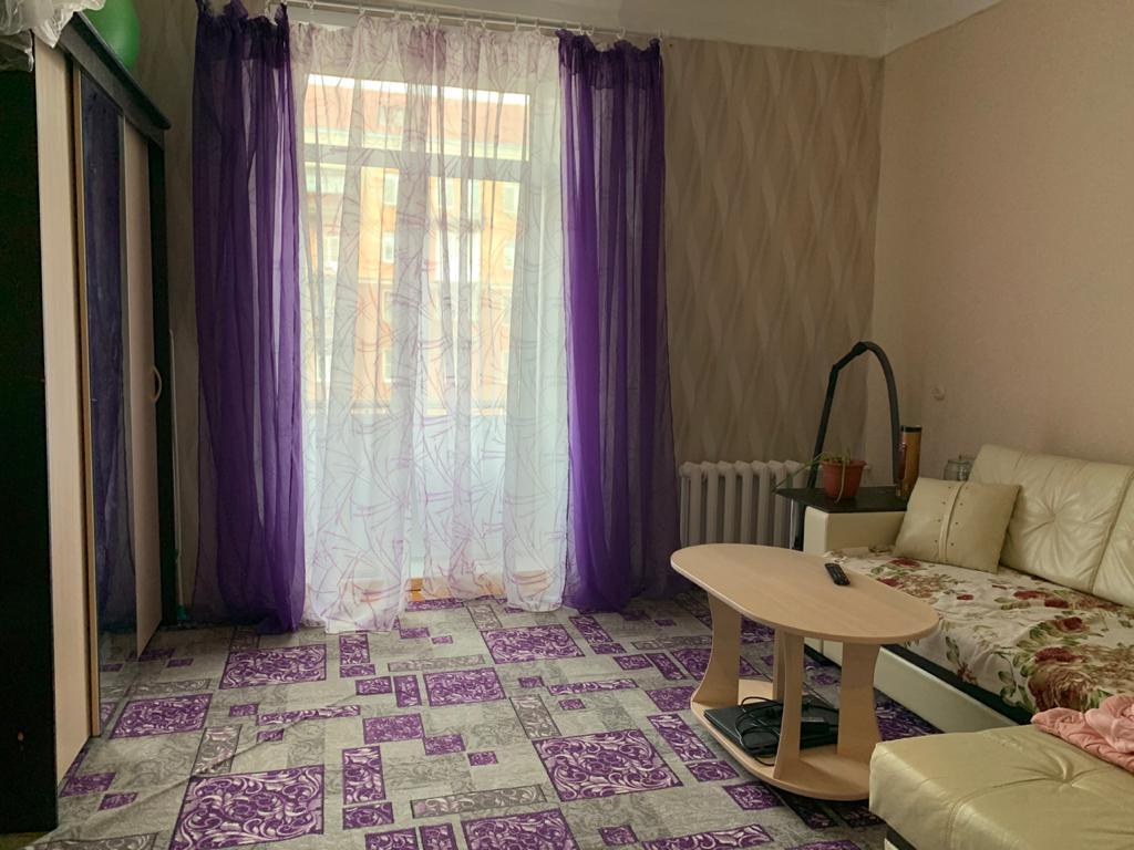 2-х комнатная квартира г. Асбест, ул. Уральская 79.