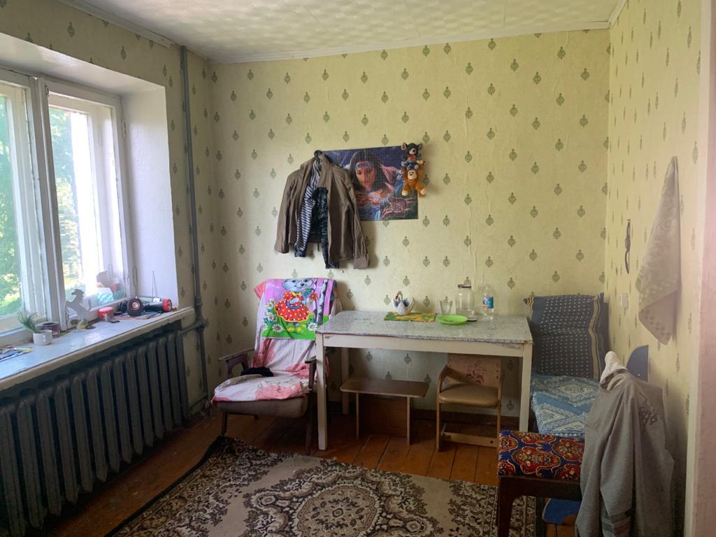 Комната гостиничного типа, г. Асбест, ул. Победы 28.